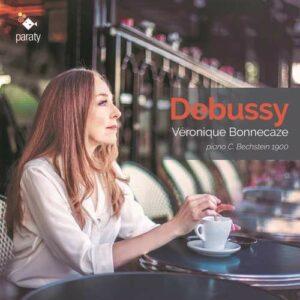 Debussy, Piano C. Bechstein 1900 - Veronique Bonnecaze