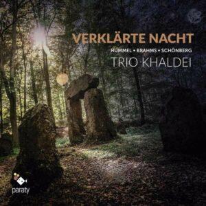 Verklärte Nacht - Trio Khaldei