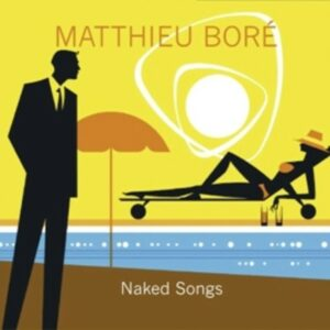 Naked Songs - Bore
