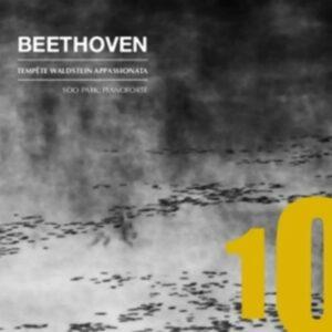 Beethoven: Sonates - Soo Park