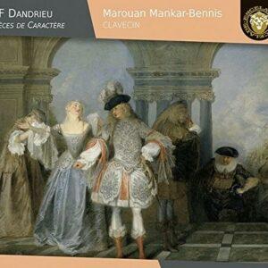 Dandrieu: Pièces De Caractère - Marouan Mankar-Bennis