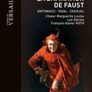 Hector Berlioz: La Damnation De Faust - François-Xavier Roth