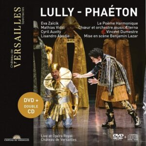 Jean-Baptiste Lully: Phaeton - Le Poème Harmonique