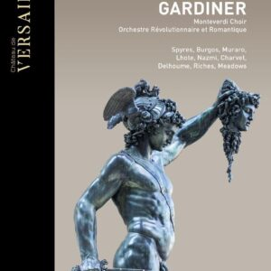 Hector Berlioz: Benvenuto Cellini - John Eliot Gardiner