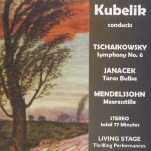 Various Composers: Tchaikovsky: Sinfonie Nr.6 - Janace
