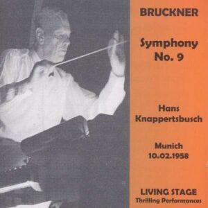 Anton Bruckner: Bruckner: Sinfonie Nr. 9