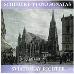 Franz Schubert: Schubert: Klaviersonaten D575,  566,