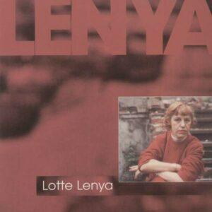Lotte Lenya (11CD + Book)