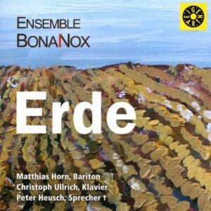 Ensemble Bonanox : Erde.