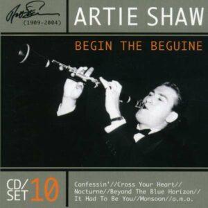 Begin The Beguine - Artie Shaw