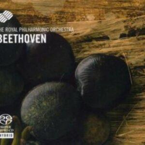 Beethoven: Piano Concertos Nos. 1 + 5 - Royal Philharmonic Orchestra / Shelley