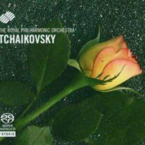 Tchaikovsky: Piano Concert No. 1 - James Judd