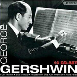 Gershwin: Portrait