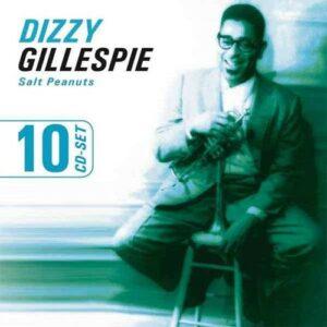 Salt Peanuts - Dizzy Gillespie