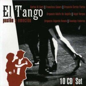 El Tango - Pasion Y Emocion