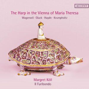 Franz Joseph Haydn - Christoph Willibald Gluck - G: The Harp In The Vienna Of Maria Theresa - Il Furibondo