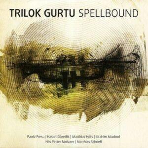 Spellbound (Vinyl) - Trilok Gurtu