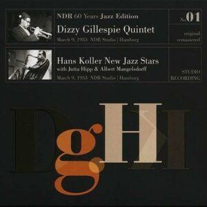 NDR 60 Years Jazz Edition (Vinyl) - Dizzy Gillespie Quintet