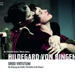 Hildegard von Bingen: Ordo Virtutum - Ars Choralis Coeln