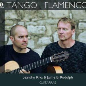 Tango Flamenco - Leandro Riva & Jaime B. Rudolph