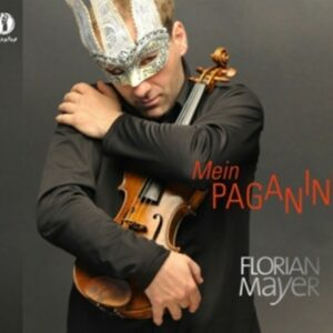 Mein Paganini - Florian Mayer