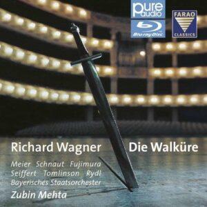 Wagner: Die Walkure - Zubin Mehta