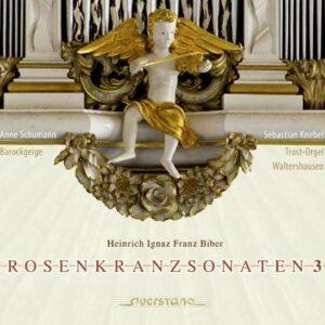 Buxtehude / Biber: Rosenkranzsonaten 3