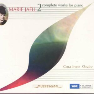 Jaëll: Marie Jaëll - Complete Works For Piano 2