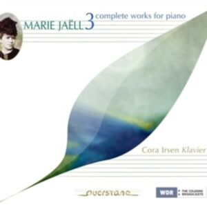 Jaëll: Complete Works For Piano 3 - Irsen