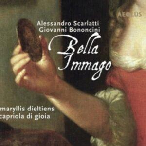 Bella Immago - Amaryllis Dieltiens