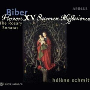 Heinrich Ignaz Franz Biber: The Rosary Sonatas - Helene Schmitt