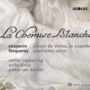 La Chemise Blanche - Rainer Zipperling