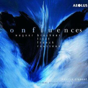 Confluences - Maurice Clement