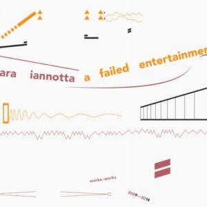Clara Iannotta : A Failed Entertainement, portrait de la compositrice. Pintscher, Ceccherini.