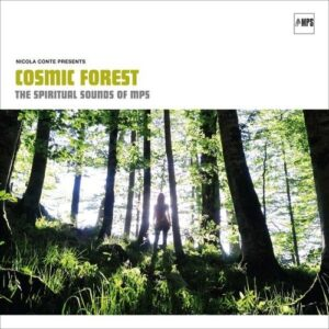 Cosmic Forest: The Spiritual Sounds Of MPS (Vinyl)