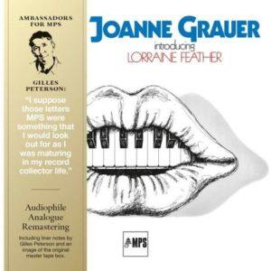 Introducing Lorraine Feather - Joanne Grauer