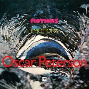 Motions & Emotions (Vinyl) - Oscar Peterson