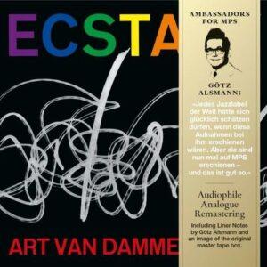 Ecstasy - Art Van Damme