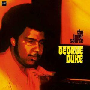 Inner Source (Vinyl) - George Duke