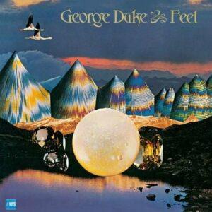 Feel (Vinyl) - George Duke