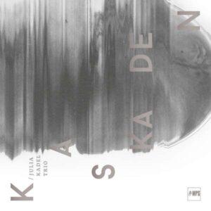 Kaskaden (Vinyl) - Julia Kadel Trio