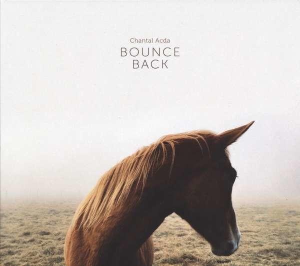 Bounce Back - Chantal Acda