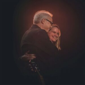 Live At Jazz Middelheim - Chantal Acda & Bill Frisell