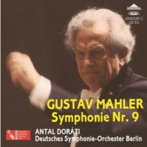 Mahler: Symphony No. 9 - Antal Dorati