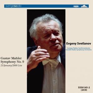 Mahler: Symphony No.9 - Svetlanov, Evgenij