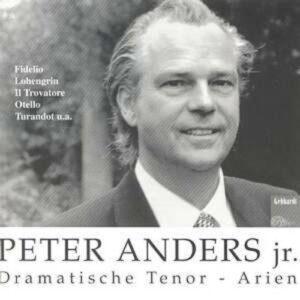 Dramatische Tenor Arien