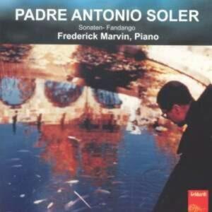 Padre Soler: Sonaten Und Fandango