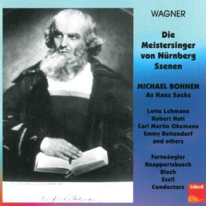 Wagner: Die Meistersinger Von Nurnb