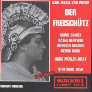 Von Weber: Der Freischutz