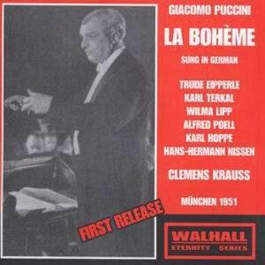 Puccini: La Boheme (Munich,  1951)